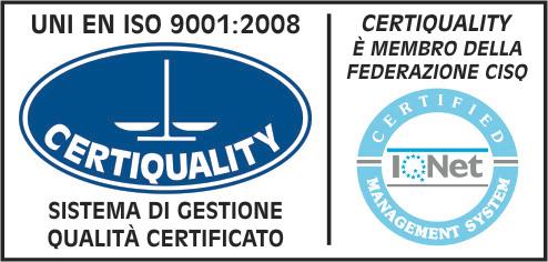 logo CERTIFICAZIONE